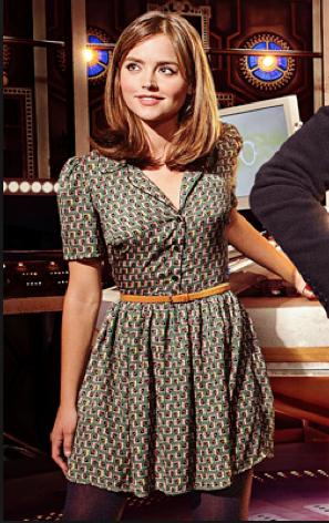 ClaraGreen